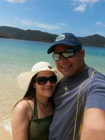 Región Centro Occidental, Venezuela: vacaciones parque nacional mochima
