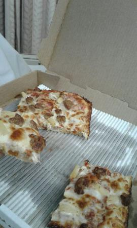Marco's Pizza: 20160322_123052_large.jpg