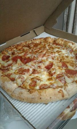 Marco's Pizza: 20160322_182456_large.jpg