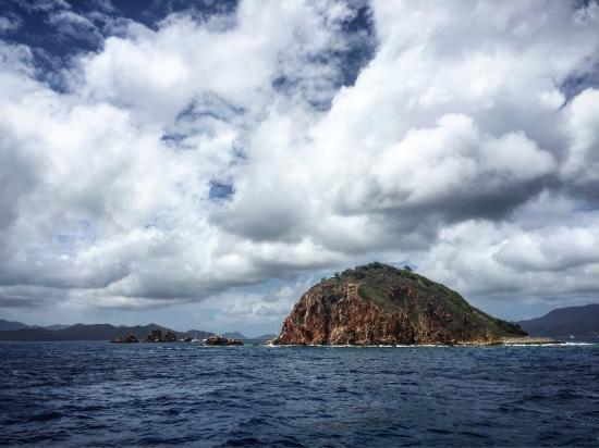 Изображения Британские Виргинские острова фотографии