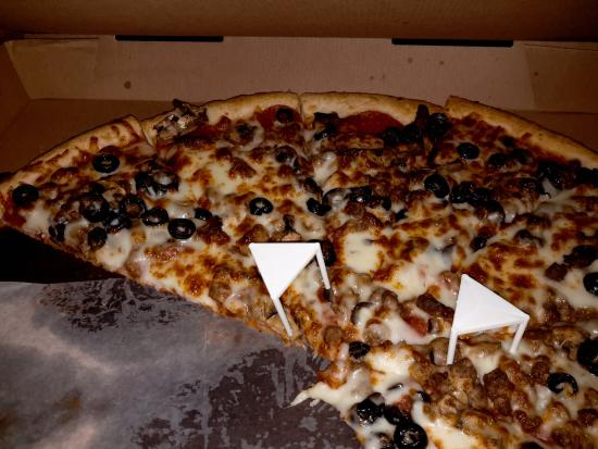 Pleasant Great Buffet Review Of Godfathers Pizza Red Wing Mn Home Remodeling Inspirations Gresiscottssportslandcom