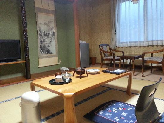 Honbetsu Onsen Grand Hotel : 20160324_173244_large.jpg