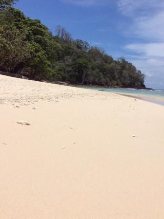 Bilde fra Murex Bangka Resort