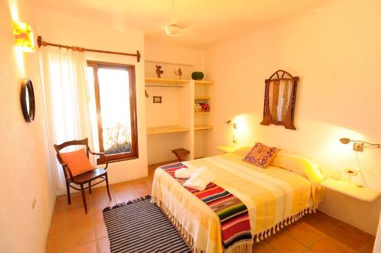 Hotel Cielo Rojo: Palapa Suite