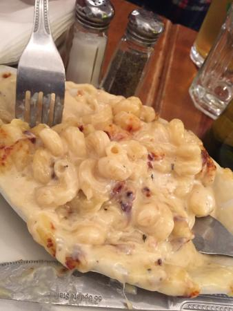 mac n cheese chelsea nyc