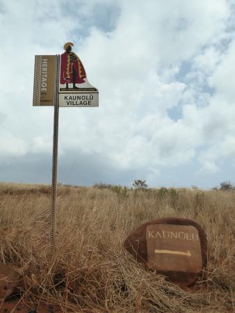 Adventure Lanai Ecocenter: On the way to Kaunolu...