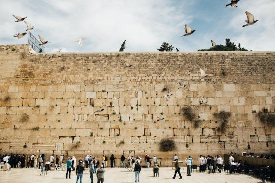 western wall jerusalem picture of my israeli guide tel aviv