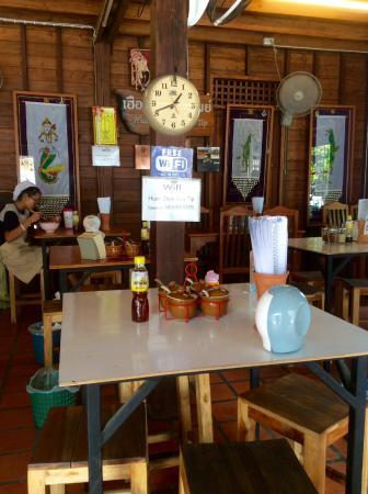 Huan Chao Bua Tip restaurant