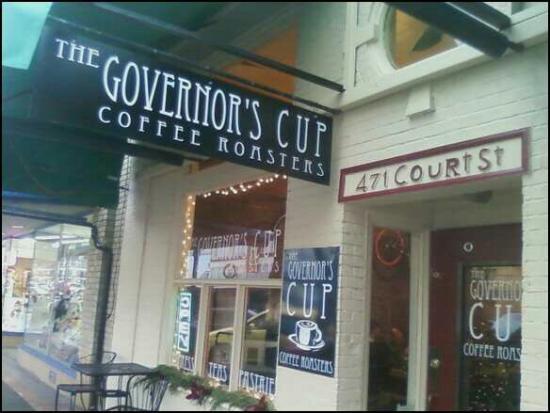 The Governor's Cup, Salem - Restaurant Reviews, Photos & Phone