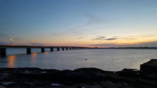Ponte Da Illa de Arousa