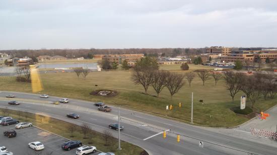 Снимок Drury Inn & Suites Indianapolis Northeast