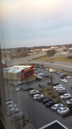 Drury Inn & Suites Indianapolis Northeast Bild