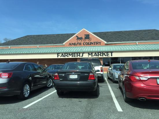The Amish Market