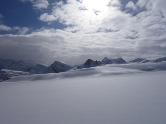 Горнолыжные исноуборд-туры