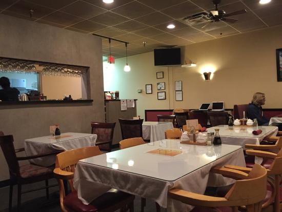 Eat Thai Eatery Best Food Outside Of Thailand Come Once And