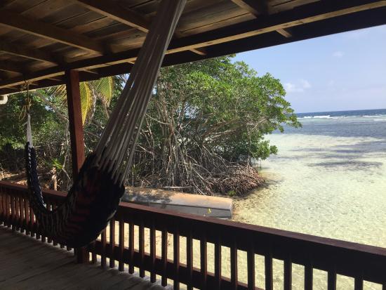IZE Belize Photo
