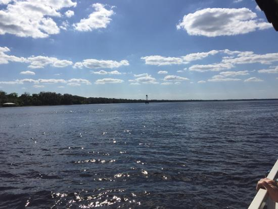 Astor, FL: Lake George