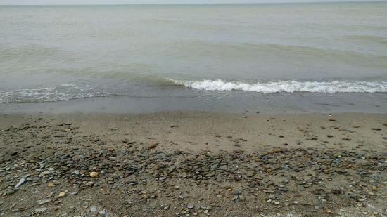 Presque Isle, PA: Beach 1