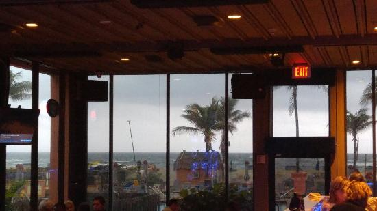 Seaside grill pompano beach fl