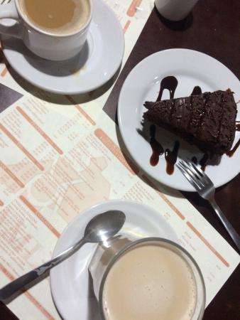 Cafe Gramlich