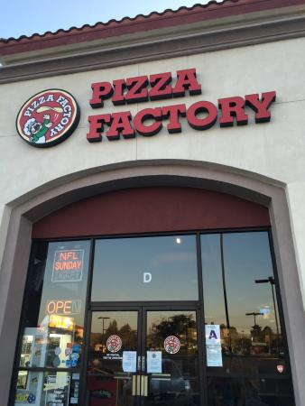 Image result for pizza factory temecula