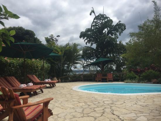 La Lancha Lodge Photo
