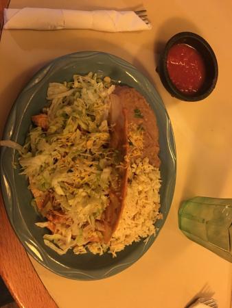 Bellas Fresh Mexican Grill照片