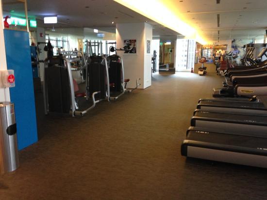 the hotel gym picture of w taipei xinyi district tripadvisor rh tripadvisor co nz