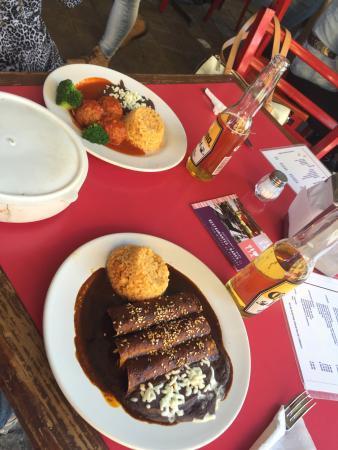 La Terraza San Miguel De Allende Restaurant Reviews
