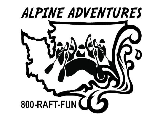 Gold Bar, Вашингтон: Alpine Adventures
