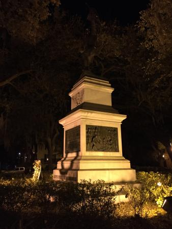 Savannah Cultural Heritage Tours and Events: photo0.jpg