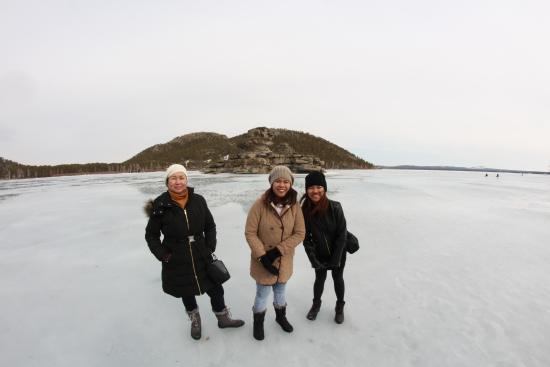 Akmola Province, Kazakistan: Simply unforgettable !
