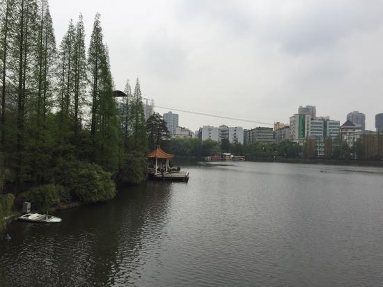 Xihu Lake Park