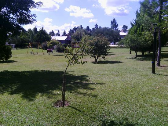 Refugio De Luna Cabañas & Suites