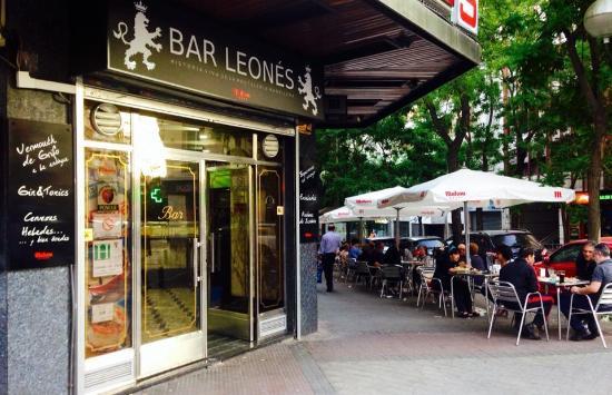 Bar Leones