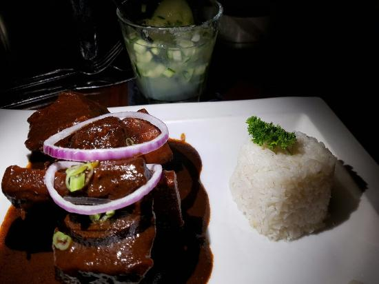 Javier's Cantina & Grill