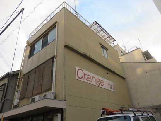 Orange Inn