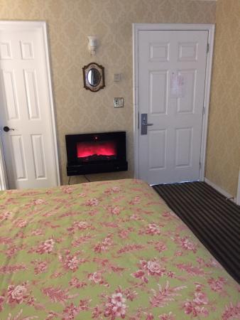 room 27 on the second floor picture of carmel inn suites rh tripadvisor co nz