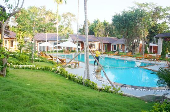 Ladera Phu Quoc Resort