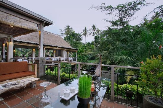 Abangan Restaurant