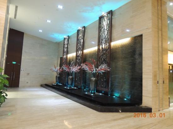 Phoenix Waterside Gloria Resort Sanya Foto