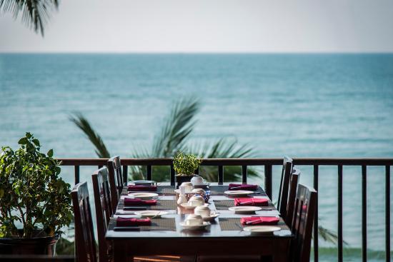 L'Oceane Restaurant (Victoria Phan Thiet)