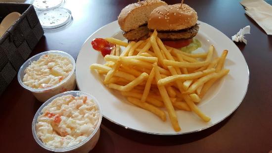BurgerUp Classix