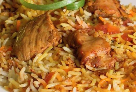 Himmuz Food Center