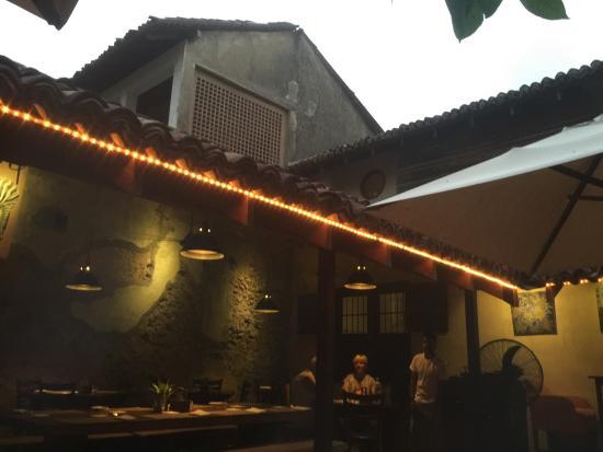 Fortaleza: 분위기 너무 좋고 음식좋고 써비스 굿