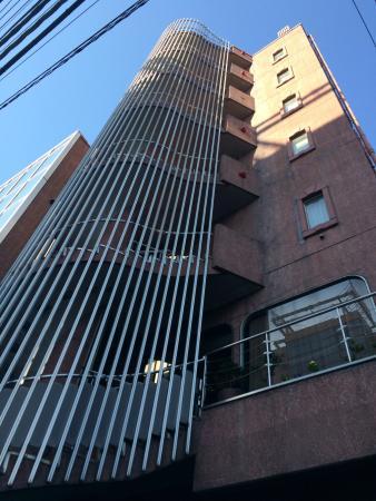 Utsunomiya Station Hotel