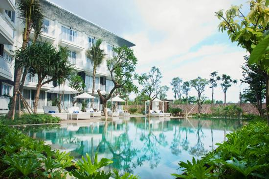 Image Result For Fontana Bali Hotel A