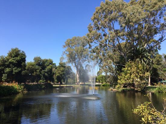 Deniliquin, Austrália: photo2.jpg