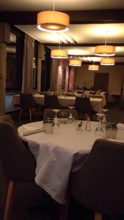 Hotel sublime  Décoration vœu Personnel très sympathique  Restaurant  un seul mot délicieux Très
