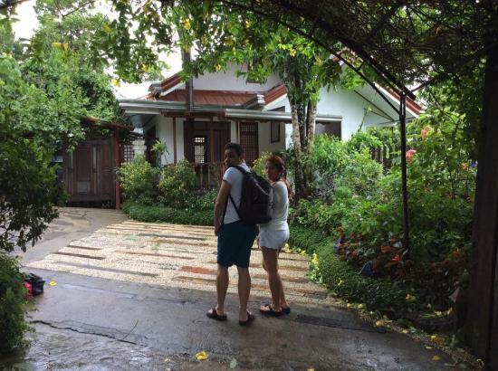 Sonya's Garden B&B Photo